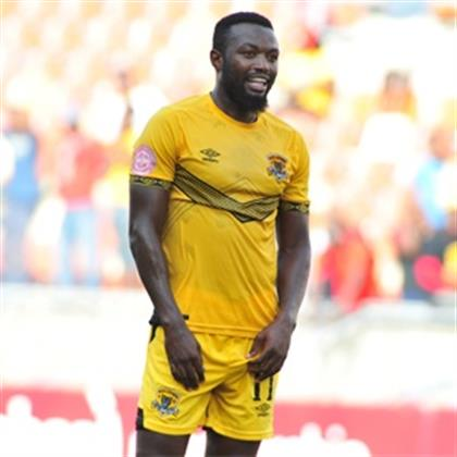 Leopards willing to sell Mwape Musonda for right price