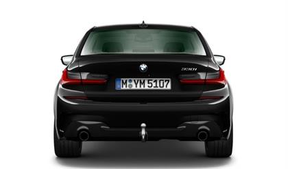 The new BMW 3 Series.