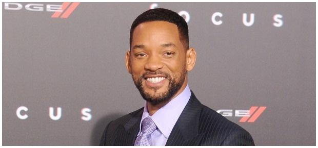 Will Smith. (Photo: Getty Images/Gallo Images)