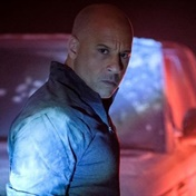 This Vin Diesel movie is trending on Netflix