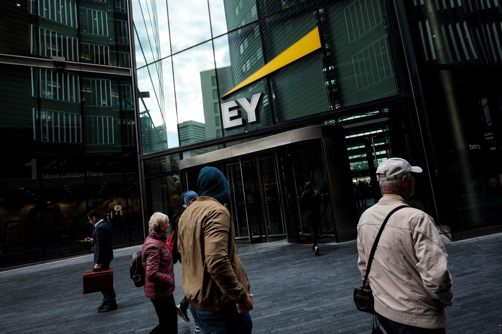 EY Centre by fjmt studio - Architizer