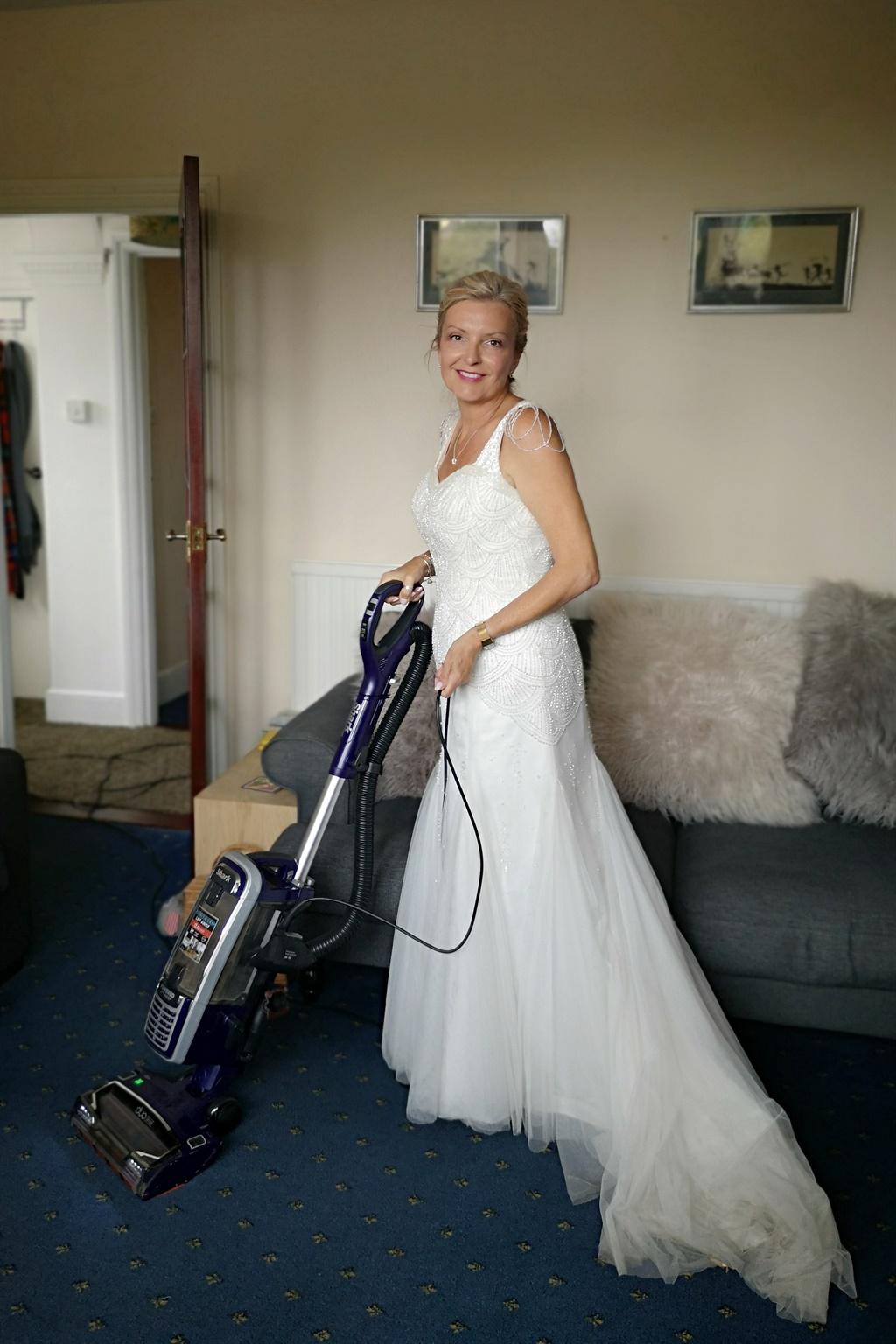 bruid,trourok