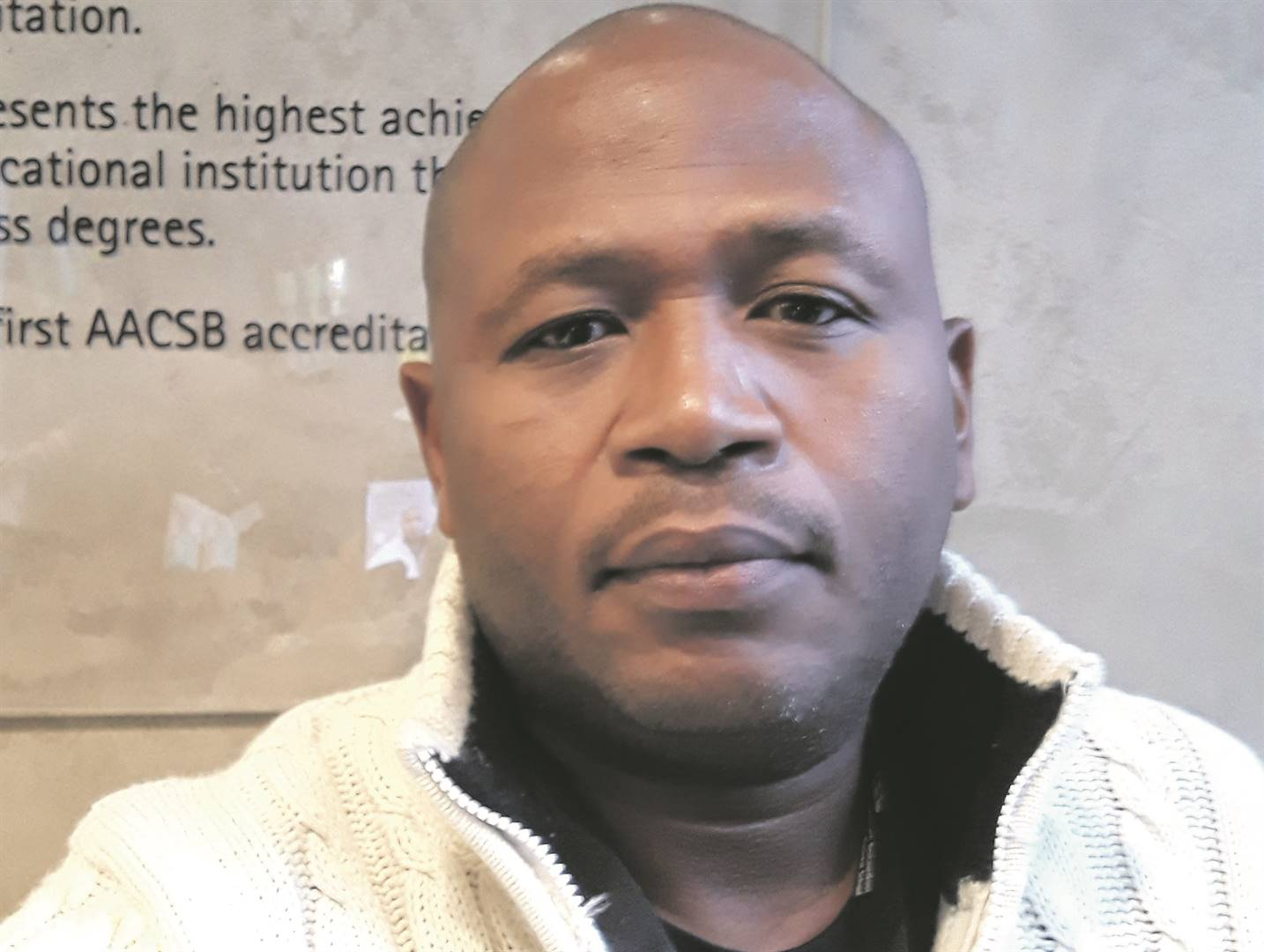 All the structures that insulate us from ruin are eroding | City Press