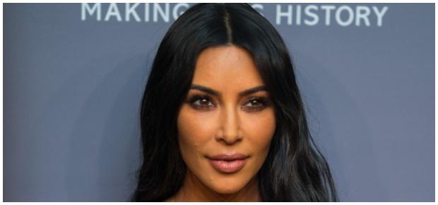 Kim Kardashian West. (Photo: Getty Images/Gallo Im