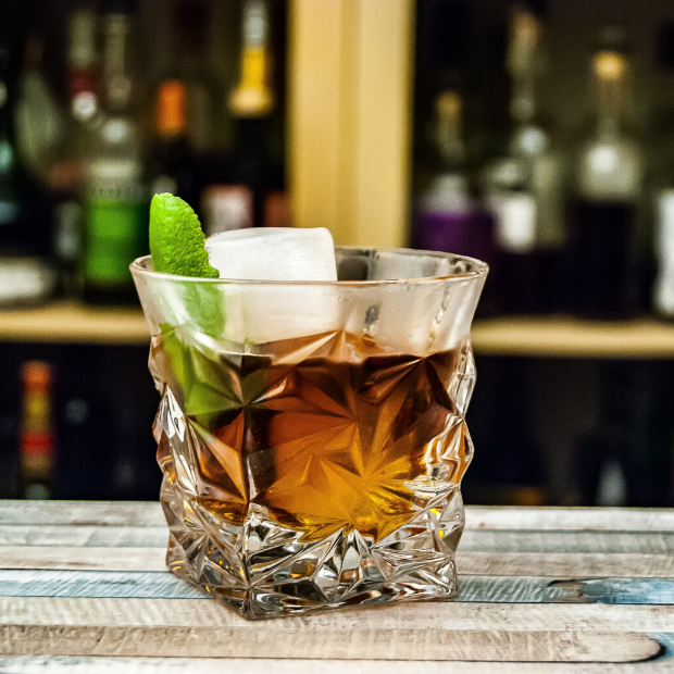Whiskey cocktail round-up