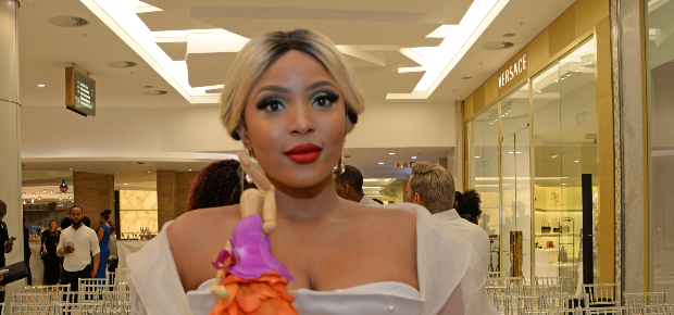 Linda Mtoba (PHOTO:GETTY/GALLO)