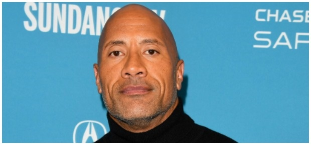 Dwayne Johnson. (Photo: Getty Images/Gallo Images)