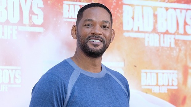 Will Smith (Photo: Getty Images)