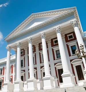 The sixth Parliament: For SA to work, the ANC needs to contain itself