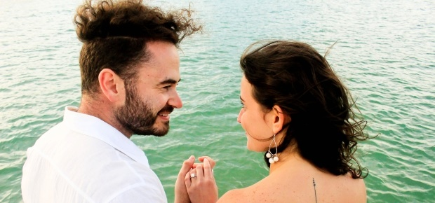Daniel and Juanita have been dating for a little over 6 months. (Photo: Supplied)