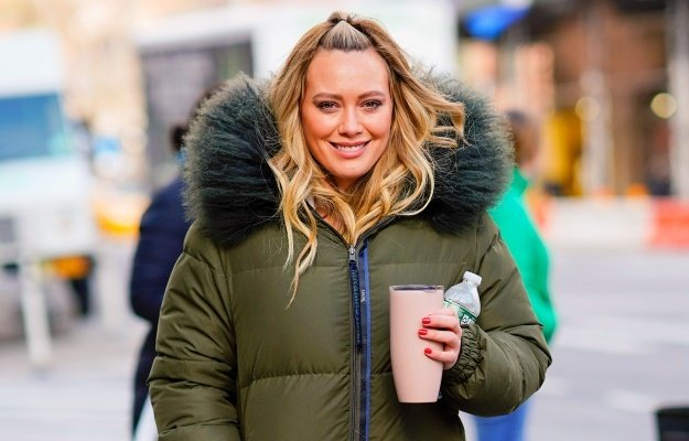 Hilary Duff. (Photo: Getty/Gallo Images)