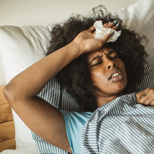 Feeling lousy? Here's how to know if your common cold is normal or if it's something more serious.