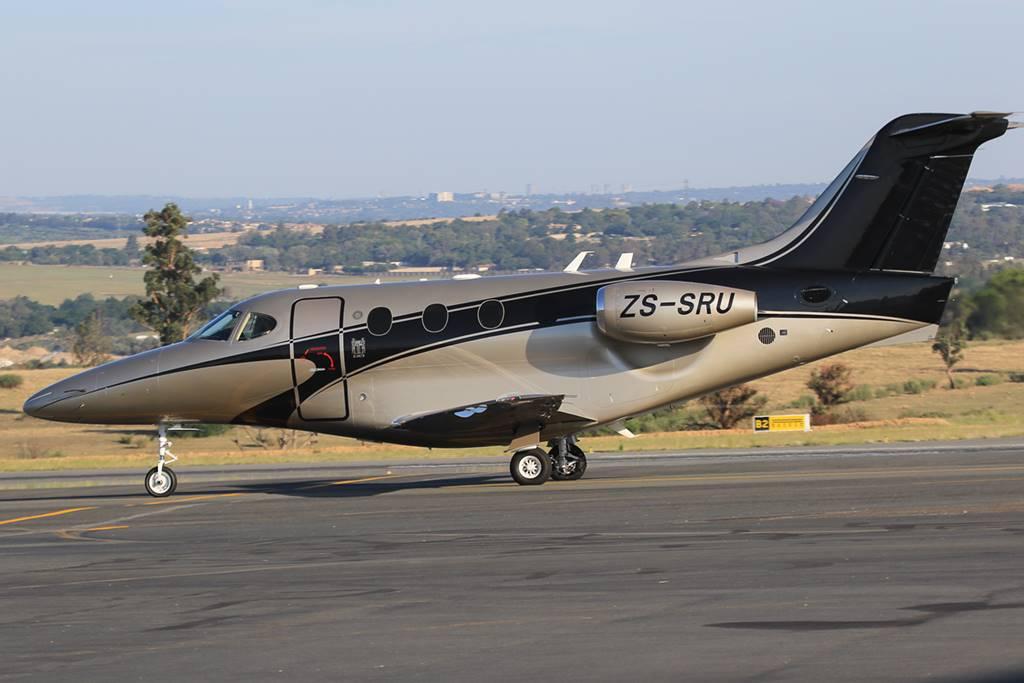 Controversial SA businessman Zunaid Moti's planes for Botswana UDC impounded   City Press