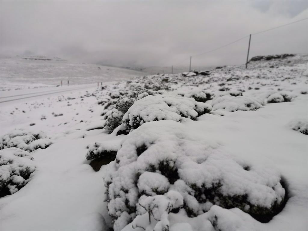 Afriski, Lesotho