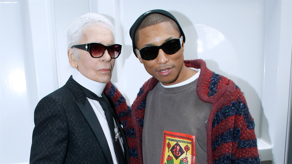 Pharrell Williams shares details about the making