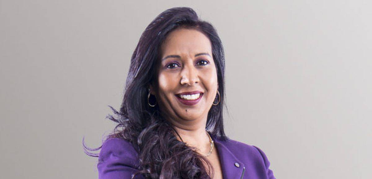 From the start, the appointment of Jenitha John as the new CEO of the IRBA ruffled many furthers. Now, it appears that she may still be under investigation by the JSE. Photo: Verskaf