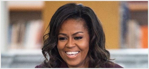 Michelle Obama (Photo: Getty/Gallo Images)