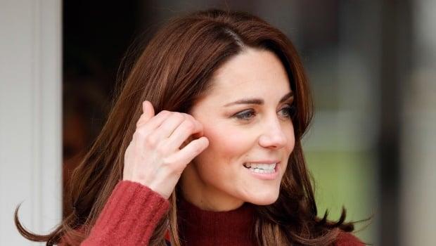 Kate Middleton. (Photo: Getty/Gallo Images)