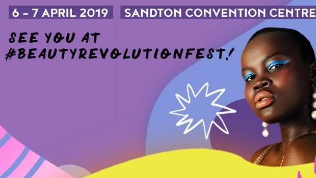 Win to tickets to the Beauty Revolution Festival