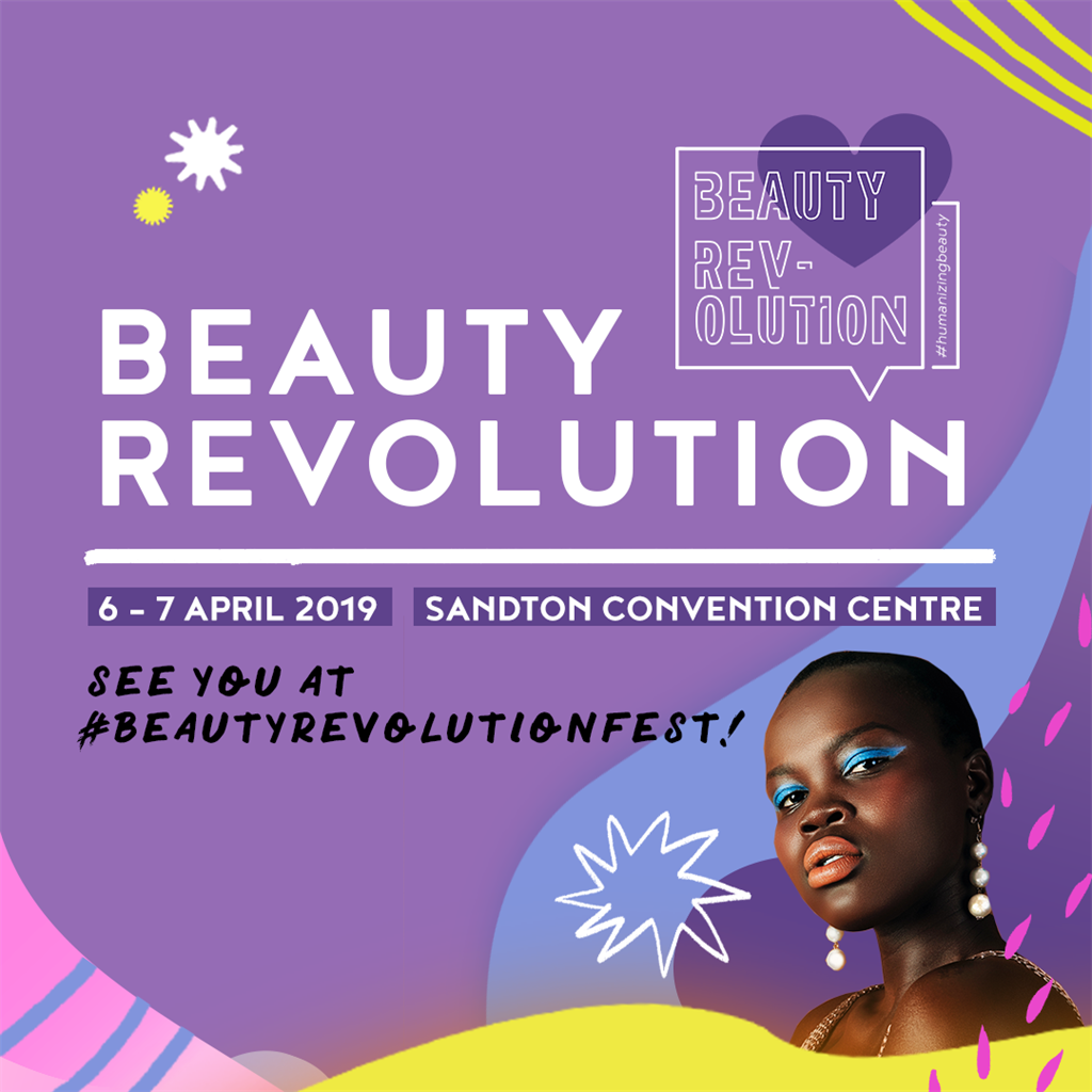 Beauty Revolution Festival