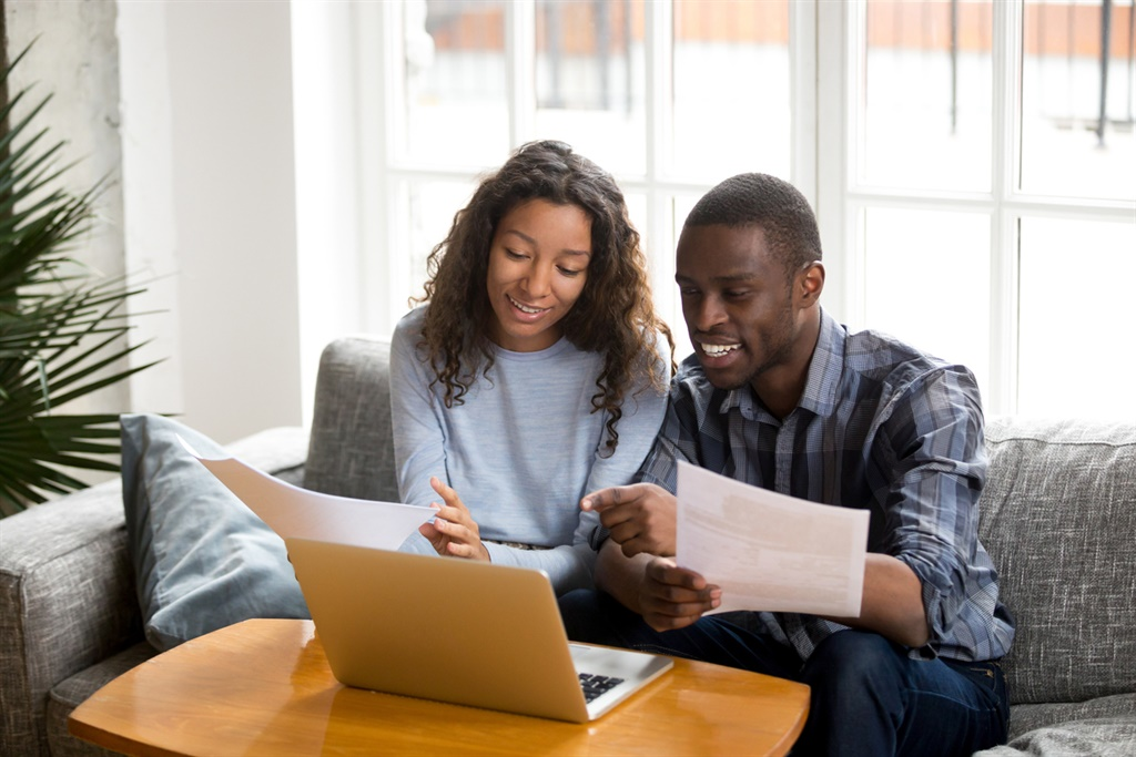 Love and finances - Talk about it. Picture: iStock
