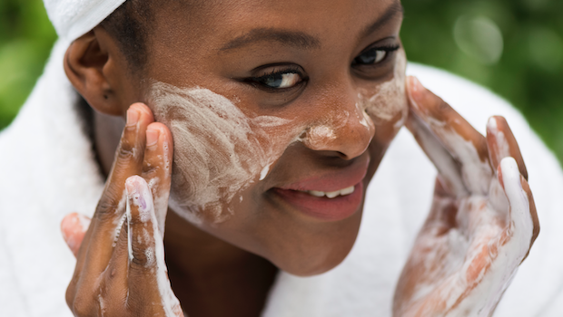 Cleansers for every skin type
