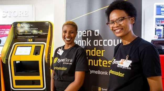 TymeBank and digital peers thrive in online shift prompted by coronavirus