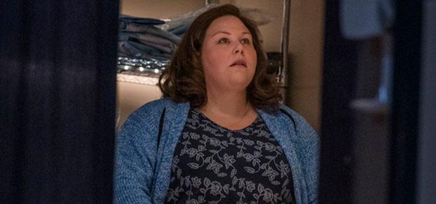 Chrissy Metz in a scene from 'Breakthrough.' (NuMetro)