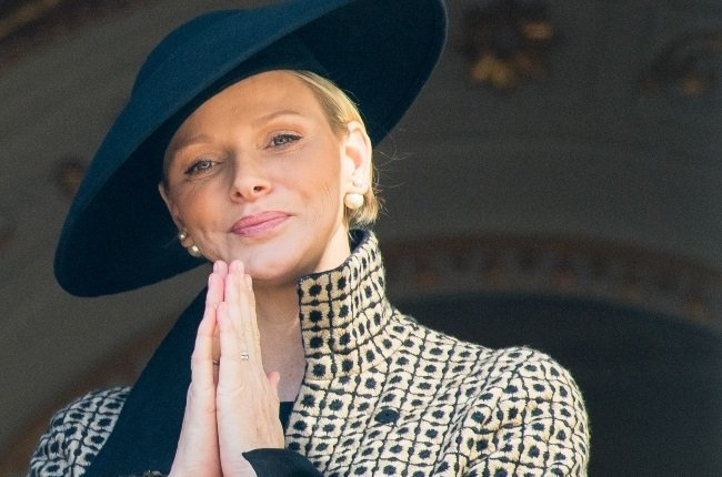 Princess Charlene of Monaco is currently recovering from a severe ear, nose and throat infection that has left her stuck in SA. (PHOTO: Wenn.com/Magazinefeatures.co.za)