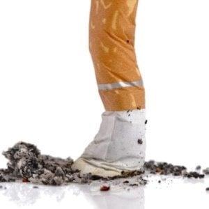Many ways to stop smoking