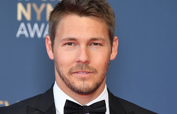 Bold and the Beautiful actor Scott Clifton.