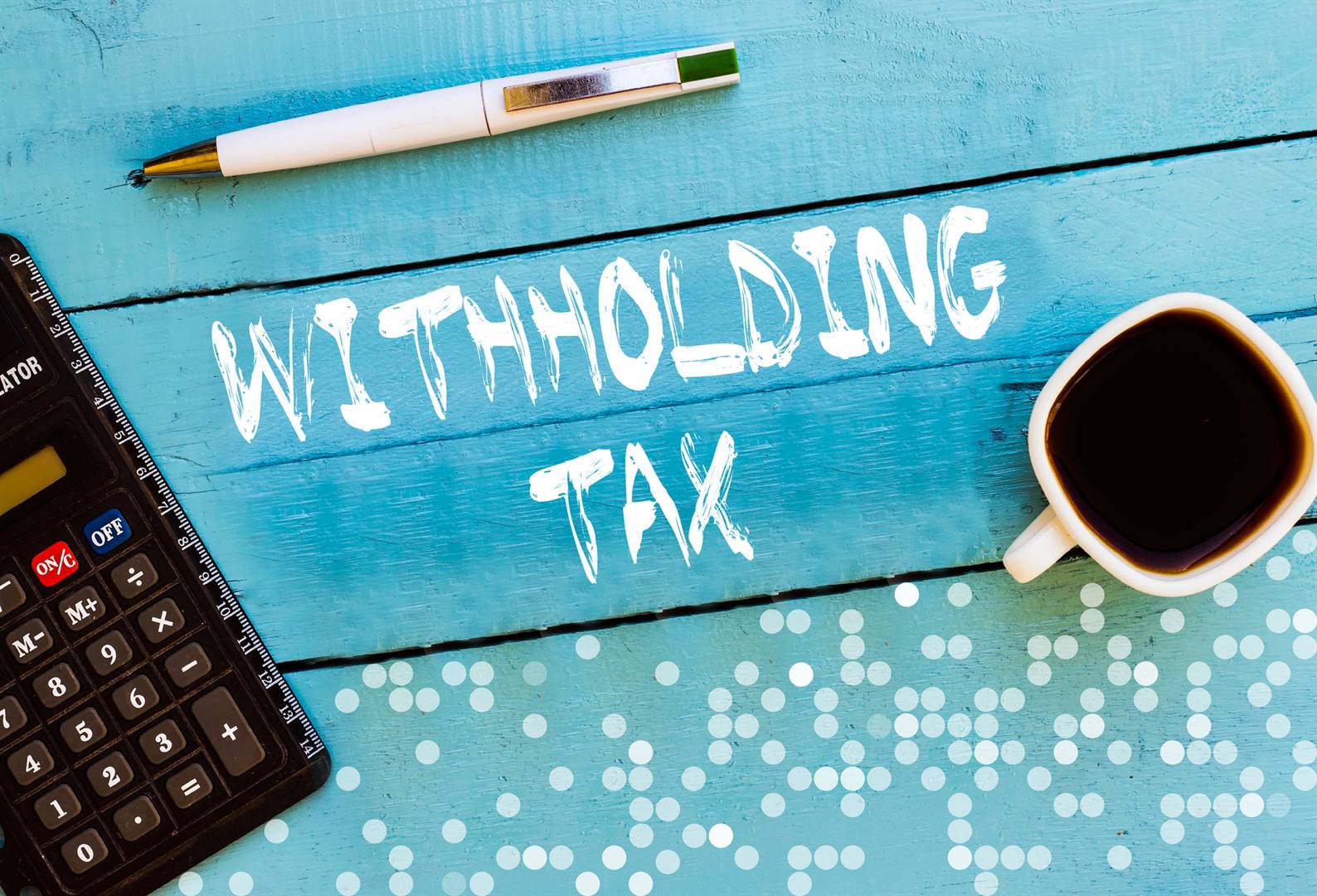 Only when citizens are respected as taxpayers and as the masters of government, not its servants, can a sincere conversation about tax collection be had, writes Martin van Staden. Picture: iStock/Gallo Images
