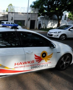 Ex-Hawks boss found guilty of fraud and corruption, fined R25 000