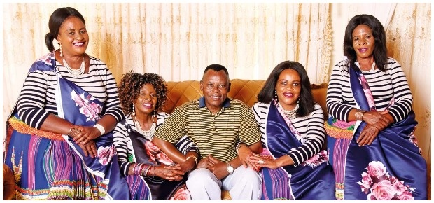 Thomas Chauke on fame, his wives and making music again | Channel24