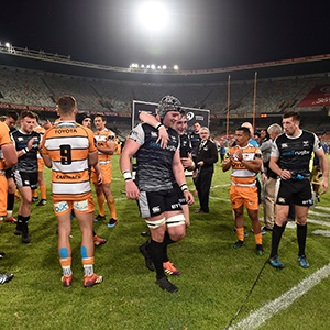 Cheetahs v Ospreys (Gallo Images)