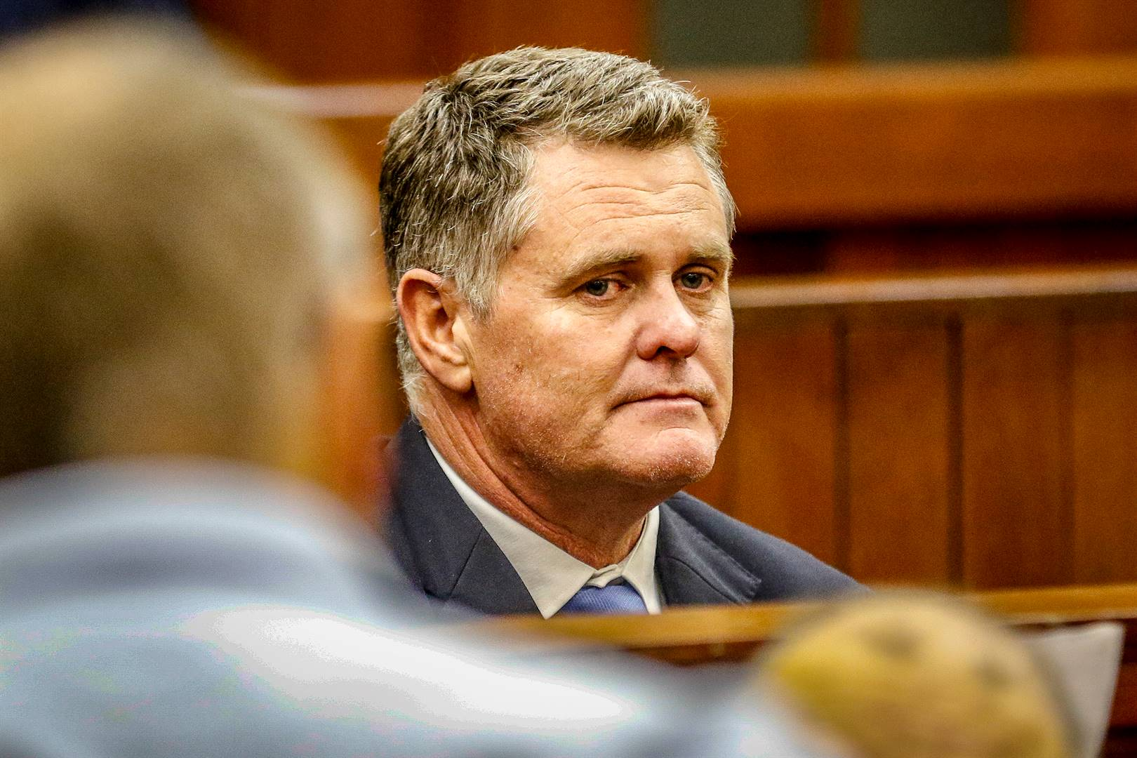 News24.com | SCA to hear Jason Rohde's appeal of bail refusal later this month