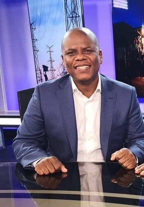 Khulu Phasiwe, Eskom, Resigned