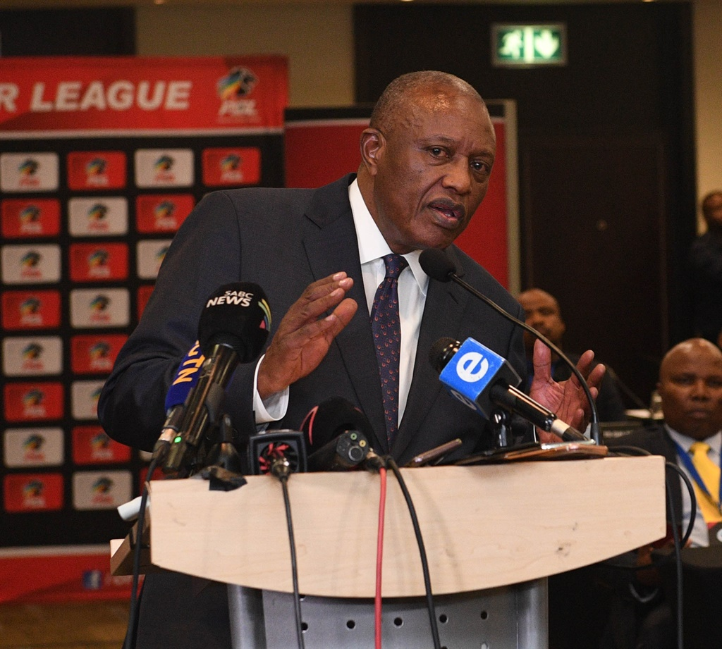 The PSL is considering whether it should cut its losses and cancel the rest of the season