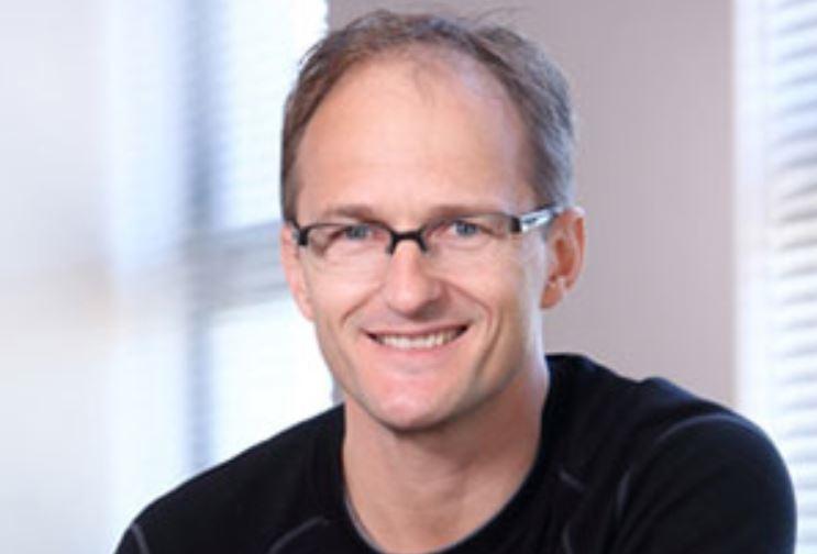 Clickatell CEO Pieter de Villiers