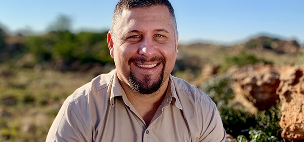 kykNET's 'Boer Soek 'n Vrou' reality show welcomes first gay