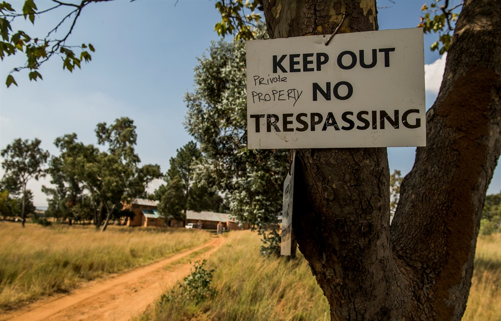 OPINION | Expropriation without compensation: the promises are dishonest and delusional