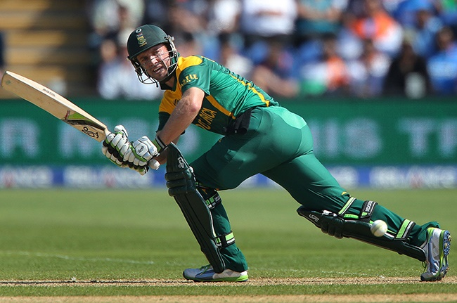 AB de Villiers named on shortlist for ICC Male Cricketer of the Decade - News24