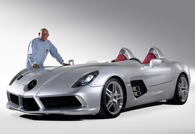 mercedes-amg-gt-silver-echo-hommage-a-sir-stirling