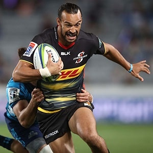 Dillyn Leyds' move to France confirmed by Stormers - Sport24