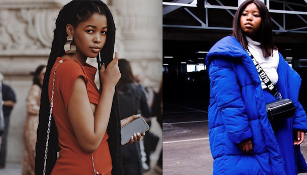 SA influencers to follow for style inspo