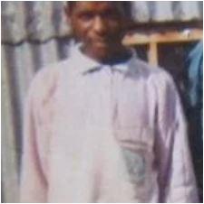 Thabiso Mosebetsane