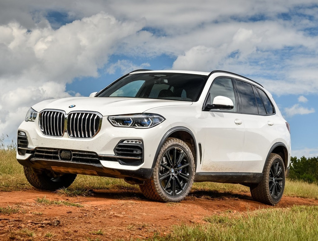 Bmw X5 Toyota Land Cruiser 5 Great Cars For An Awesome Easter