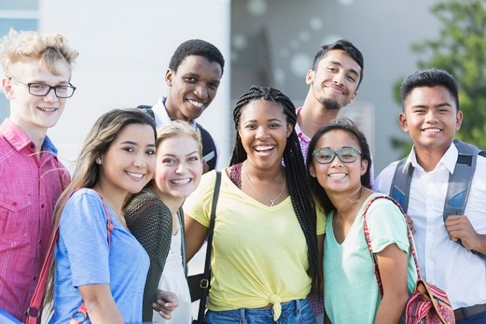By bringing together young and enthusiastic individuals, universities have drawn attention to our need to aspire to a better way of life, says the writer. (iStock)