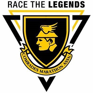 Race the Comrades legends logo (Supplied)