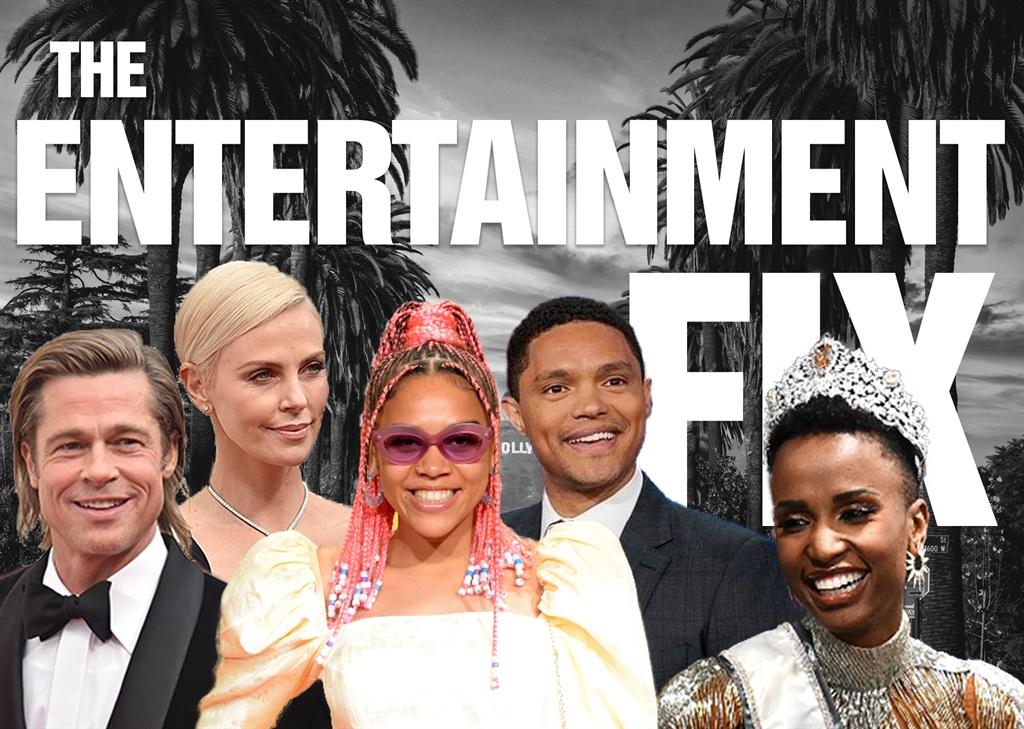 entertainment fix
